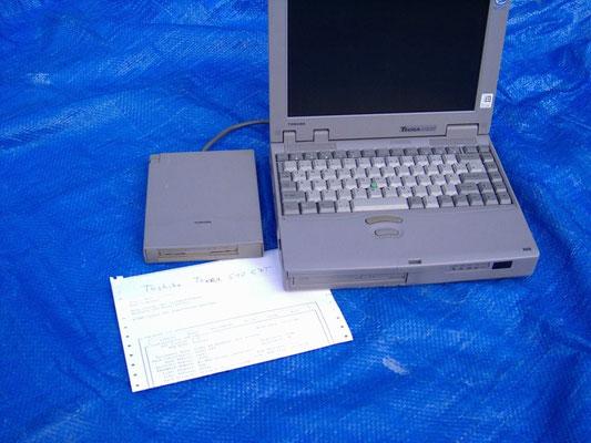 Toshiba TERCAS10 CDT