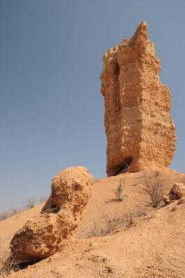Fingerklippe - finger cliff - Vingerklip