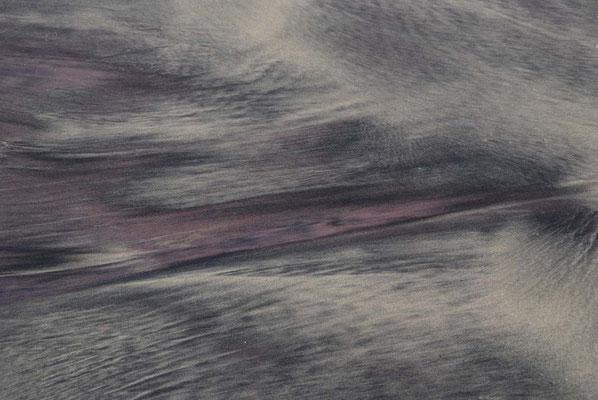 Big sur - rainbow sand
