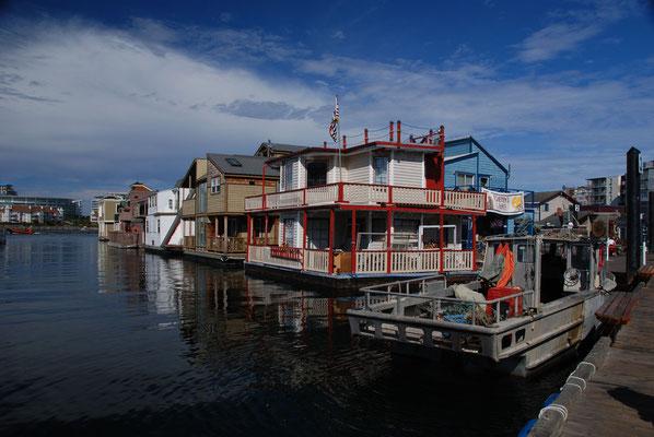 Luxus Hausboote