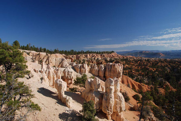 Bryce Canyon - Fairyland Point
