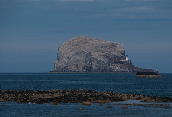 Schottlands Küsten