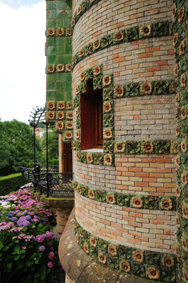 Haus von Gaudí