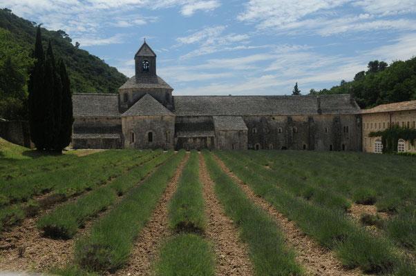 Abtei Sénanque