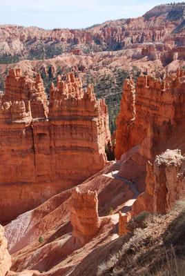 Bryce Canyon - Rim Trail
