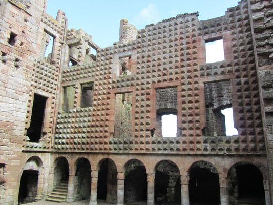 Richton Castle
