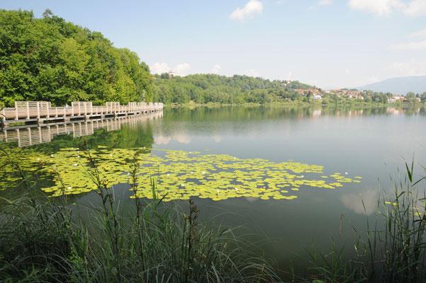 Lago di Camobbio
