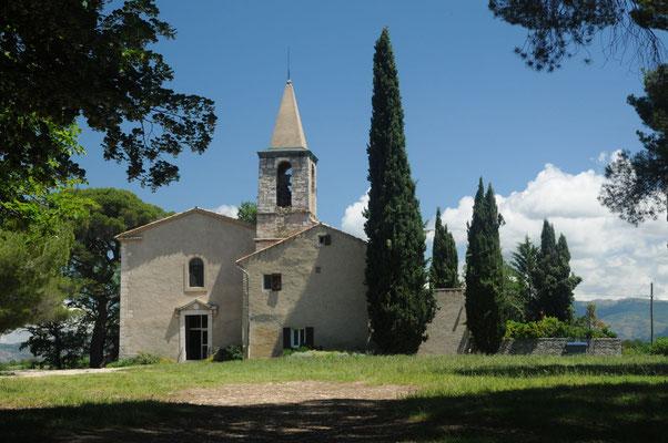 Kapelle Saint-Maxime