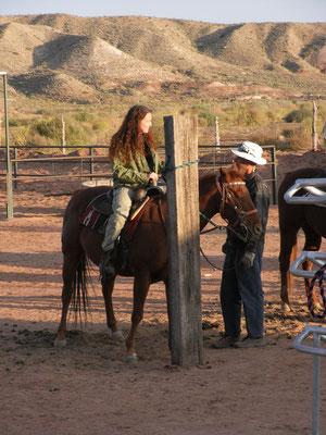 Paria Guest Ranch