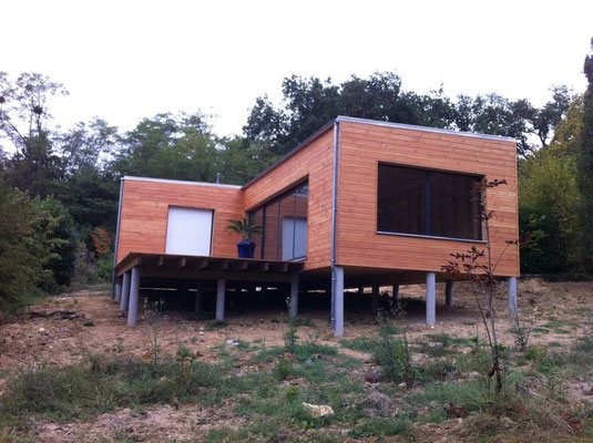 maison individuelle Lignan de bordeaux 33