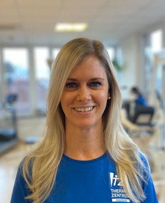 Jana Kuschnertschuk - Ergotherapeutin