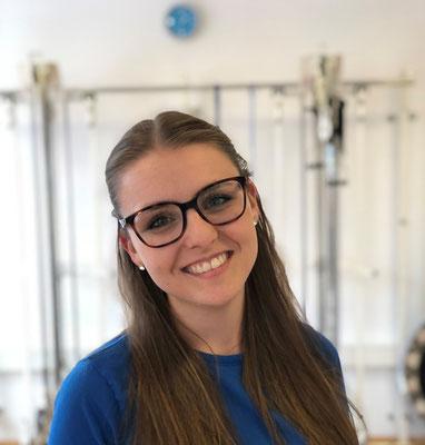 Melissa Rombold - Ergotherapeutin, Handtherapeutin