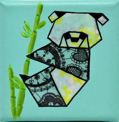 Zorigami panda