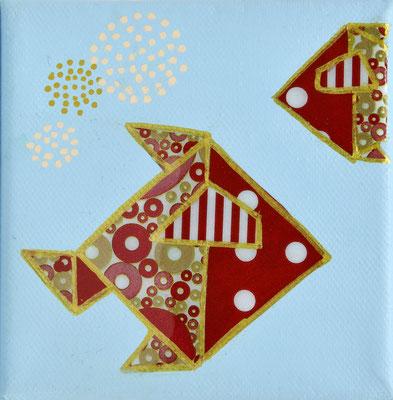 Zorigami poissons