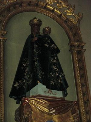 Notre Dame des Oliviers