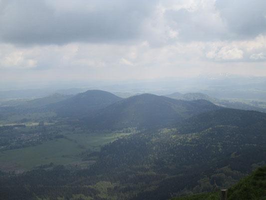 panorama  nuageux