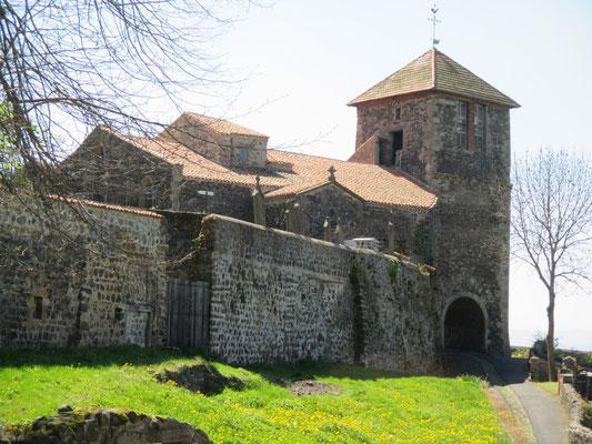 église St Maurice