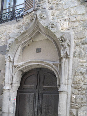 Hôtel Capel (XVème siècle)