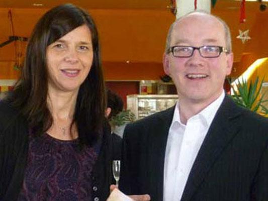 mit Katrin 2012