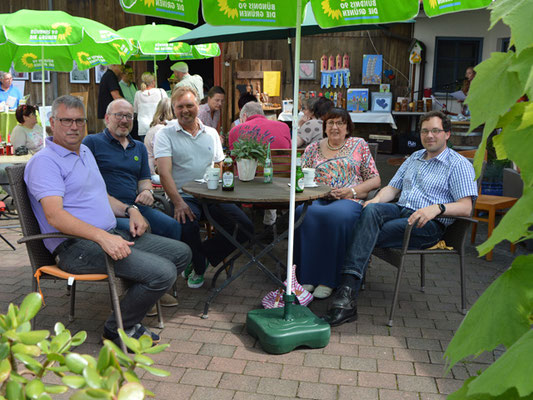 Sommerfest 2016 in Flieden