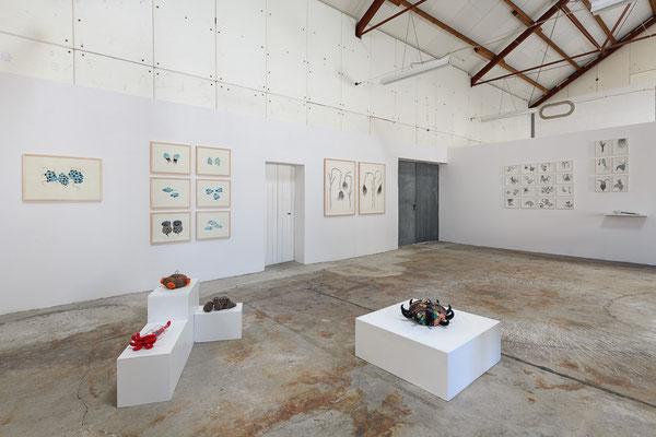 Foto: ProjektRaumKunst // Raffaele Horstmann  Objekte: Julia Arztmann