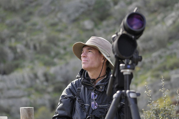 Roberto Cabo Spanien Natur Reisen