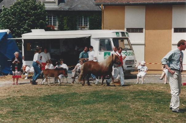 Finality de la Clairière