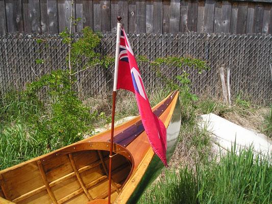 Canadian Canoe Co (photo R.C. Cross)