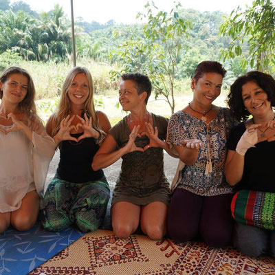 Certified Children Yoga Teacher Training, English spoken