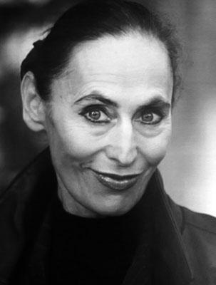 Claudia Jakobshagen, Schauspiel/Moderation/Rundfunk