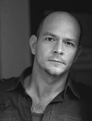 Erich Hollenstein, Schauspiel/Regie, www.erichhollenstein.ch/, © Foto: Syilike Gall