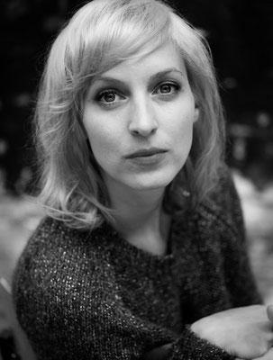 Cordula Zielonka, Schauspiel, © Foto: Nadja Klier