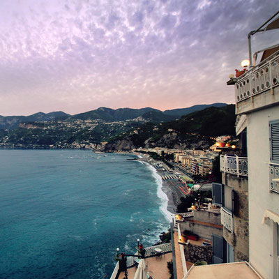Due Torri   Amalfi Coast & Cilento Coast - 7 Pretty Seaside Towns You Must Visit In South Italy   Photo: Sabrina Iovino via @Just1WayTicket