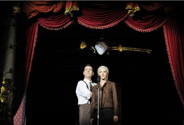 EVITA, Staatstheater Wiesbaden - Foto: Lena Obst