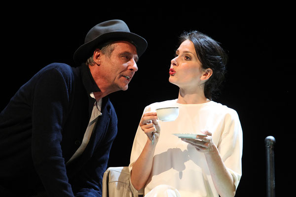 MY FAIR LADY 5, Eliza Doolittle, VBB, Foto: Hermann Maria Gasser