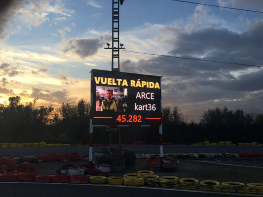 despedidas karting Murcia