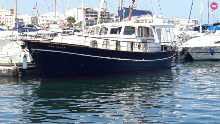 despedida de solteras en barco Murcia