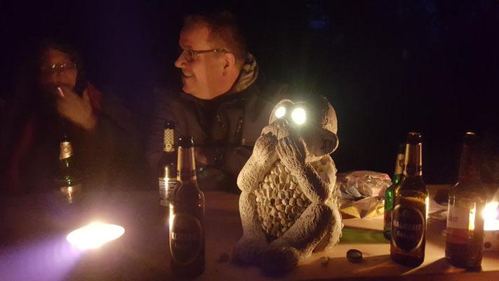 Spielmanszug Echo Niederdrees Wildemann im Harz