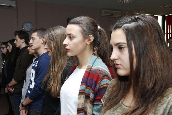 Kosovo - Flucht in die Zukunft