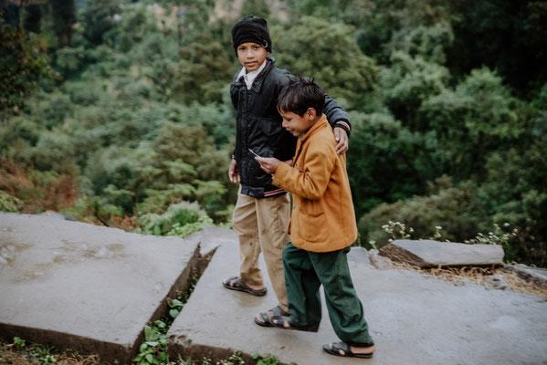 Pralad & Rohit 4
