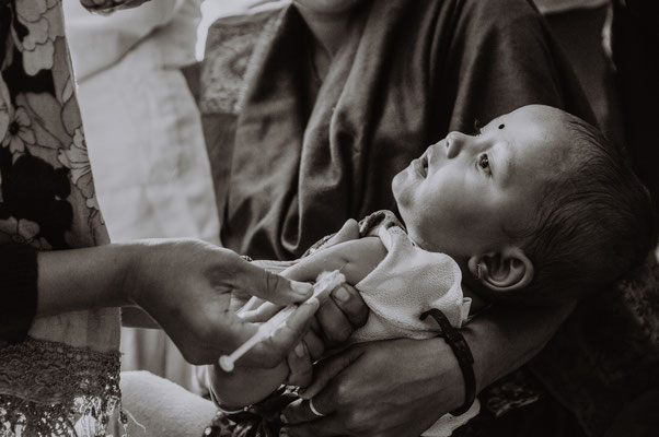"""74 """" Vaccination day"""" , Nepal 2016"""