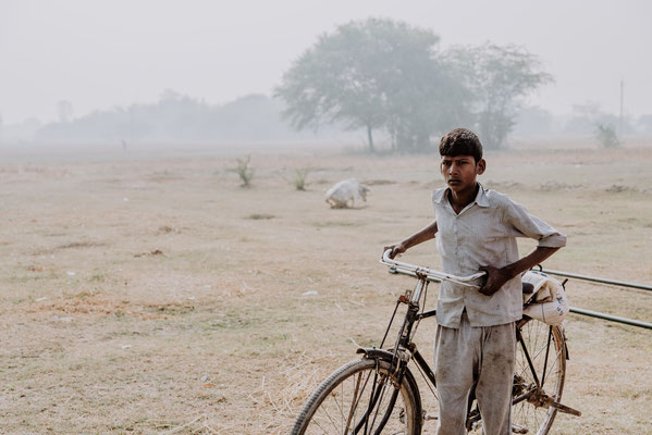 "68 ""Cycle"", Indien"