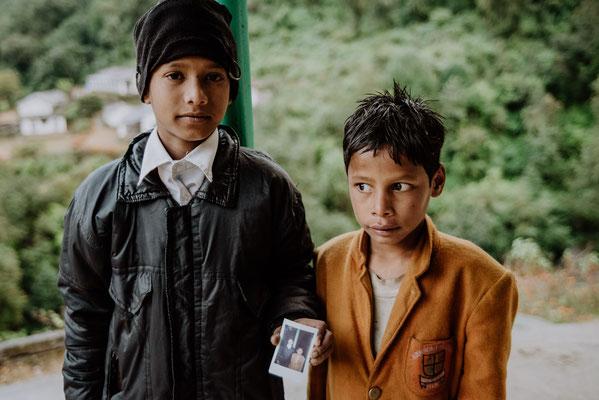Pralad & Rohit 1
