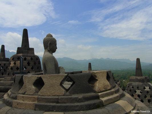 世界三大仏教遺跡を訪ねる旅がある!