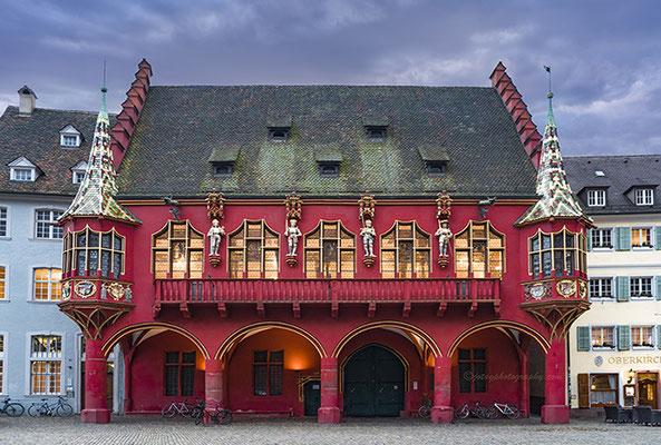 Freiburg im Breisgau (Friburgo)