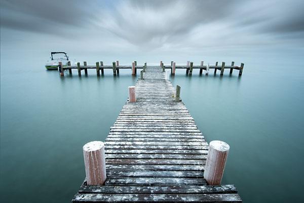 El lago Leman