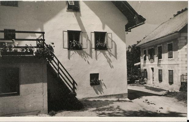 Lindacherstraße Zangl - Bachinger - Hummer