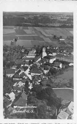Vorchdorf 1940