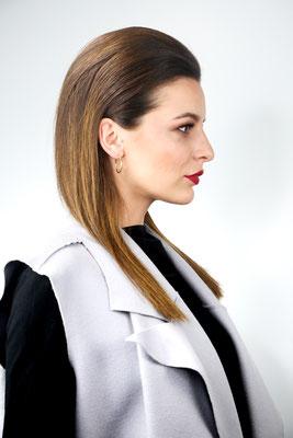 Photo: Stephan Schneemann Hair & Make-up: Marina Model: Lea Sophie