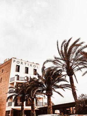 Portixol Hotel Mallorca